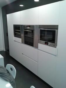 Carpintería en Madrid - Cocina 3