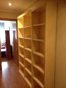 Carpintería en Madrid - Mueble 2